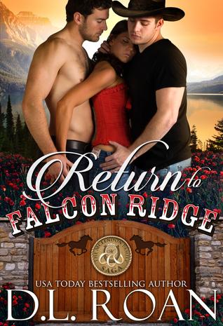 Return to Falcon Ridge (McLendon Family Saga, #6)