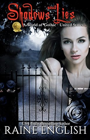 Shadows and Lies: A World of Gothic: United States