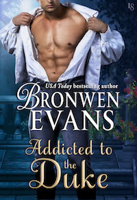Addicted to the Duke (Imperfect Lords, #1)