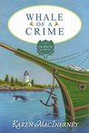 Whale of a Crime by Karen MacInerney