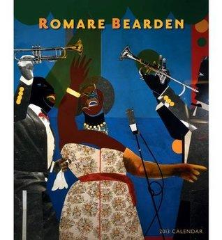 Romare Bearden Calendar 2013