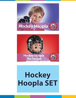 Hockey Hoopla Set