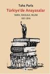 Türkiye'de Anayasalar by Taha Parla
