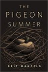 The Pigeon Summer cover