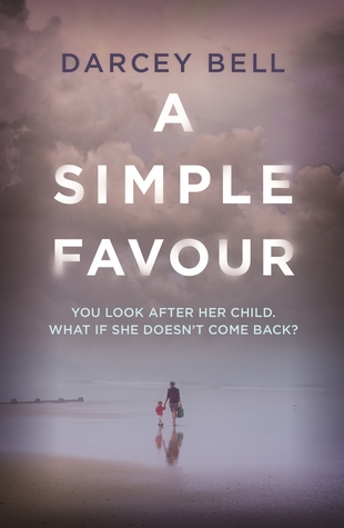 A simple favor by darcey bell fandeluxe Images