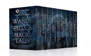 Wands, Spells, and Magic Tales