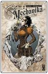 Lady Mechanika T.2  by Joe Benítez