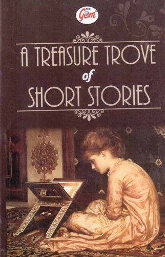 The Gem Guide to A Treasure Trove of Short Stories - 9&10