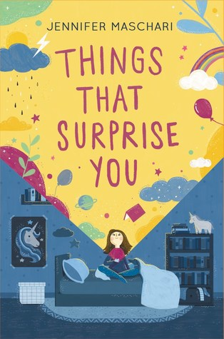 Ebook Things That Surprise You by Jennifer Maschari read!
