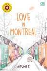 Love in Montreal by Arumi E.