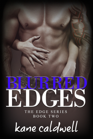 Blurred Edges (The Edge Series #2)