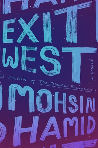 Image result for Mohsin Hamid: Exit West.