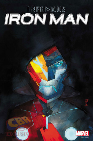 Infamous Iron Man, Volume 1