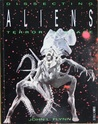 Dissecting Aliens: Terror in Space