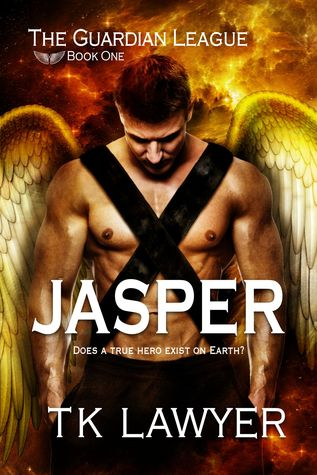 Jasper by T.K. Lawyer