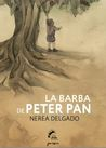 La barba de Peter Pan by Nerea Delgado