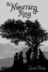 The Mourning Ring by Sarah Parke