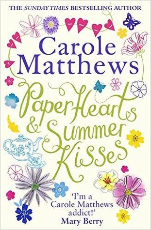 Paper Hearts & Summer Kisses