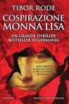 Cospirazione Monna Lisa by Tibor Rode