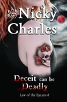 Deceit can be Deadly (Law of the Lycans, #8)