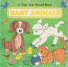 Baby Animals by Stephanie Longfoot