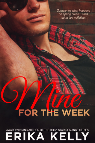 Mine for the Week by Erika Kelly