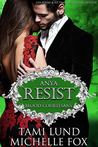 RESIST- A Vampire Blood Courtesans Romance