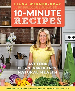 10-Minute Recipes Descargas de audio de libros de Amazon