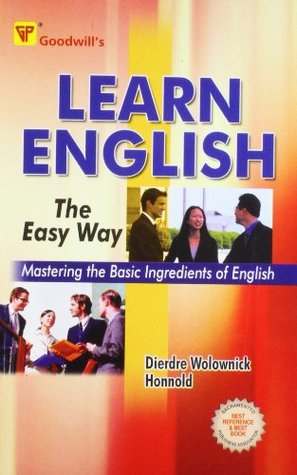 Learn English: The Easy Way