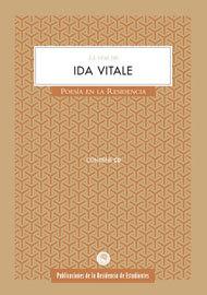 La voz de Ida Vitale
