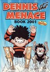 Dennis the Menace Book 2001