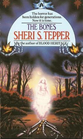 Image result for sherri tepper  the bones