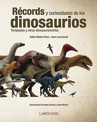 Récords y curiosidades de los dinosaurios