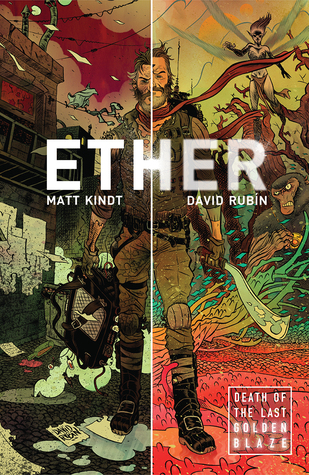 Ether #1 (Ether, #1)