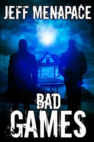 Bad Games(Bad Games 1)