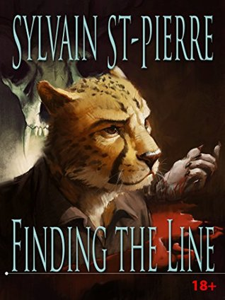Finding the Line (Inheriting the Line Book 1)