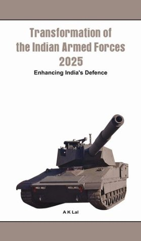 Transformation of the Indian Armed Forces: 2025 (1)