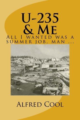 U-235 & Me: All I wanted was a summer job, man ...