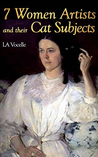 7 Women Artists and their Cat Subjects