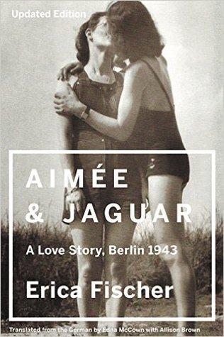 Aimée & Jaguar by Erica Fischer