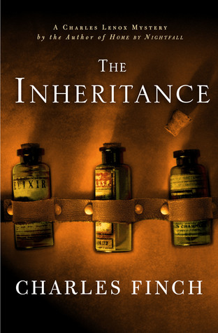 The Inheritance (Charles Finch)