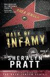 Walk of Infamy (Rhea Jensen, #6)