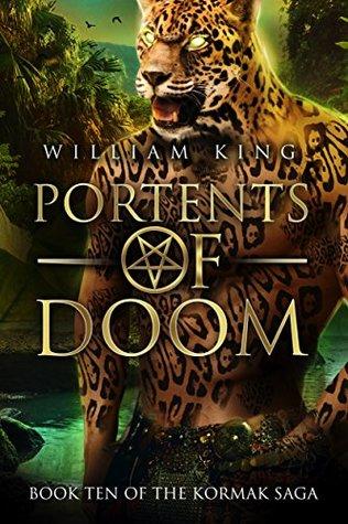 Portents of Doom (The Kormak Saga #10)