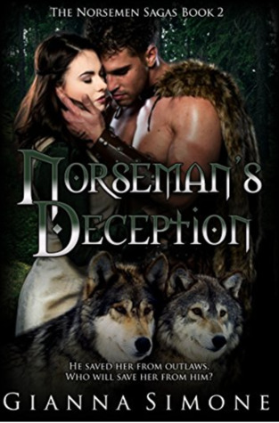 Norseman's Deception (The Norsemen Sagas #2)