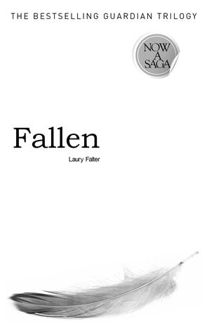 Fallen by Laury Falter