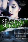 Season of Survival Box Set: 3 Action-Packed Romantic Suspense Series Starters by Bestselling Authors