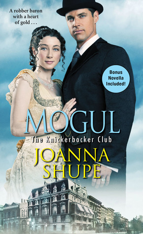 Mogul (The Knickerbocker Club, #3)