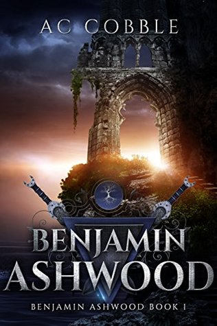 Ebook Benjamin Ashwood by A.C. Cobble read!