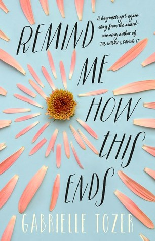Remind Me How This Ends Review: Best Friends to Lovers Romance aka My Favourite