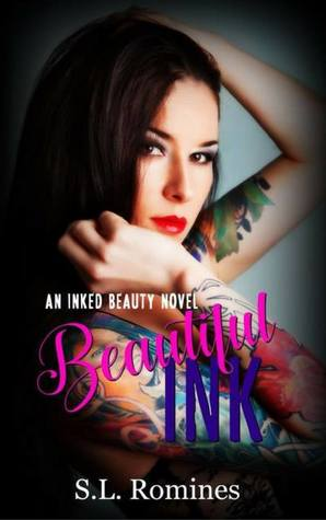 Beautiful Ink {An Inked Beauty Novel Book One}